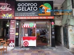 Sang nhượng mặt bằng kinh doanh hoặc toàn bộ quán trà sữa, đồ ăn vặt tại 117 Điện Biên Phủ, Hồng Bàn