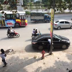 Sang nhượng cửa hàng Nguyễn Trãi, Thanh Xuân