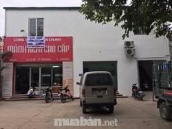 Cho thuê nhà làm văn phòng, kho, xưởng... tại 21 Khương Hạ