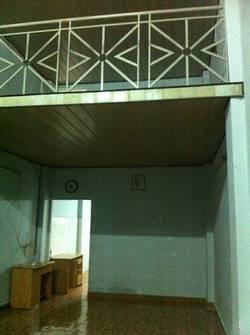 Cho thuê nhà nguyên căn mới rất đẹp giá 7 triệu, 4x14m, 1 trệt, 1 gác lửng, Q. Tân Phú