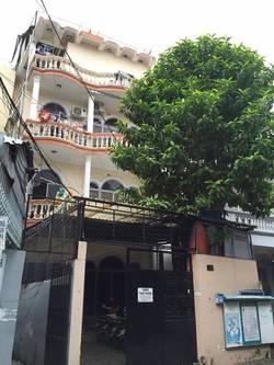 Cho thuê phòng đẹp, Đường Trường Sơn, Q.Tân Bình,  gần sân bay, công viên HVT .