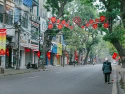 Cho thuê mặt bằng mặt phố Bà Triệu - Vị trí đẹp nhất phố