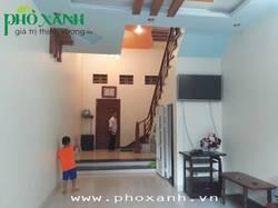 Cho thuê nhà gần cảng Đình Vũ 72m2, 3 phòng ngủ đầy đủ nội thất giá 15 triệu/tháng