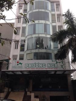 Văn phòng phố Thọ Tháp - Trần Thái Tông chỉ từ  4tr tháng đã có đồ và phí dịch vụ