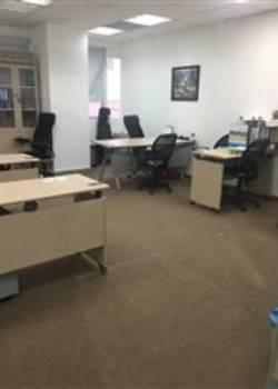 Cho thuê văn phòng giá rẻ 15m2 - 20m2- 25m2- 30m2 và 40m2  giá từ 4 tr/ th phố Trần Thái Tông