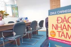 Văn phòng giá rẻ ở Trần Thái Tông, văn phòng đẹp, chuyên nghiệp, GIÁ TRỌN GÓI CHỈ từ 4tr  tháng