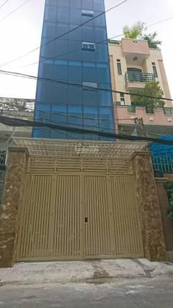 Cho thuê văn phòng cách nhà ga sân bay quốc tế Tân Sơn Nhất 300m giá 8tr/thang