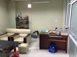 Cho thuê văn phòng phố Trần Thái Tông DT  20m2- 50m2 , giá từ 5 triệu/ tháng
