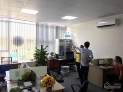 Cho thuê văn phòng tòa nhà Phương Nga phố Thọ Tháp- Trần Thái Tông
