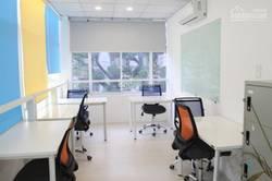 Cho thuê sàn văn phòng đường Trần Thái Tông,Cầu Giấy giá rẻ chỉ từ 4tr/ tháng