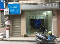 Cho thuê cửa hàng 56/168 Kim Giang, ĐH Thăng Long