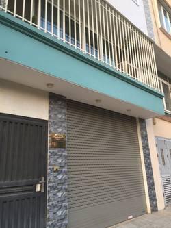Cho thuê nhà mặt phố nguyễn thái học, 2 tầng x 50 m2 kinh doanh, ngân hàng