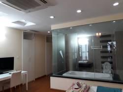 Cho thuê căn hộ Studio cao cấp - Star City  Lê Văn Lương Hà Nội