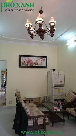 Cho thuê nhà riêng,nguyên căn full nội thất tại ngõ 47 Lê Lai,Ngô Quyền,Hải Phòng .