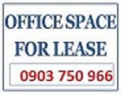 Cho thuê văn phòng đẹp rẻ tòa nhà Đinh Tiên Hoàng, Đakao, Q.1, 45m2, 15.4 triệu bao thuế phí
