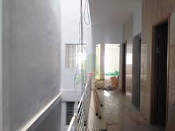 Văn phòng đường  CMT8, Q.3. DT: 85m2.Giá 14 USD / m2 / tháng. Tel 0902 326 080  ATA