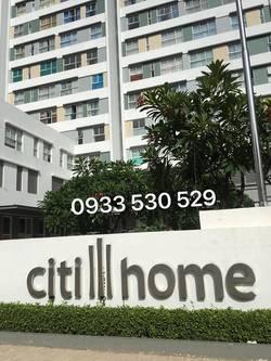 Cho thuê căn hộ Citihome 2 phòng ngủ 5tr có nhiều căn để lựa chọn