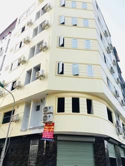 Cho thuê chung cư mini tại Triều Khúc 23m2 giá từ 2tr8, điêu hòa, nóng lạnh, thang máy.