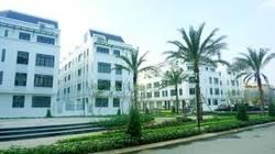 Cho thuê shophouse 100m2 x 5 tầng vinhomes gardenia trục đường chính giá 50tr/th