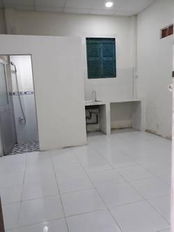 Có  2 phòng mới sửa cho thuê, giá 3 triệu/phòng, 15m2, Tân Mỹ, Q.7 gần ĐH TC, Maketing