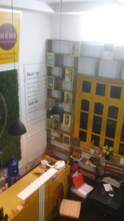 Cho thuê mặt sàn 100m2 Biệt thự Nguyên Hồng Huỳnh Thúc Kháng, Đống Đa, HN làm Yoga/ Cafe