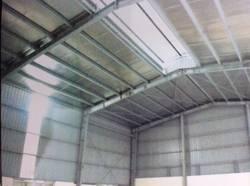 Cho thuê nhà xưởng S: 500m2 khu CN Nam Thăng Long, giá cả thỏa thuận