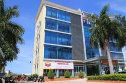Văn phòng cho thuê giá rẻ hạt dẻ tại trung tâm quận Ngũ Hành Sơn, Đà Nẵng.