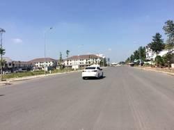 Cho thuê 200m2 đất đất Khu Biệt thự Nam Long Cần Thơ  5 triệu   Miễn trung gian