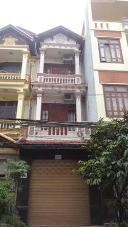 Cho thuê nhà nguyên căn số 241 đường 193 Văn Cao, Ngô Quyền, Hải Phòng