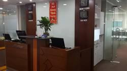 SAIGON TRADE CENTER cho thuê văn phòng trọn gói tại tòa nhà sang trọng trung tâm Q1