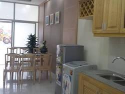 Cho thuê căn hô chung cư hoang huy giá rẻ