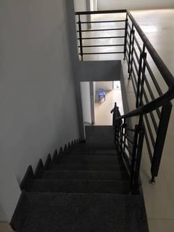 Cho thuê nhà nguyên căn mới xây, dt: 5.5 20m, nở hậu 6m, hẻm 243 Mã Lò, Bình Tân