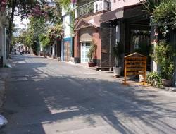 Cho thuê nhà nguyên căn MT đường Vân Côi, P. 7, Q. TB, 4x23m, 26tr