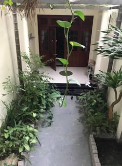 CHo thuê nhà nguyên căn 109 Lê Lợi Đà Nẵng