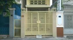 Cho thuê nhà mặt tiền đường số 1, cư xá Đô Thành, Quận 3: 4m x 16m, trệt, lửng, 3 lầu, ST, 6PN, 5WC