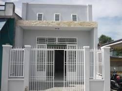 Nhà cho thuê nguyên căn, DT 4x14, giá 2,7tr, TĐH, Dĩ An