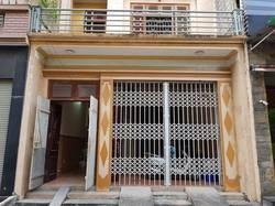 Cho thuê nhà mặt phố 60 m2 x 4 tầng ở mặt phố nguyễn văn cừ,