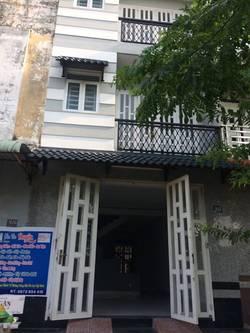 Nhà cho thuê 3 lầu gần Big Cần Thơ tiện Văn Phòng,ở 10 triệu  Miễn Trung Gian
