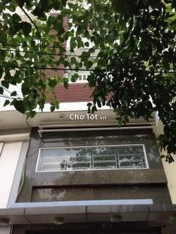 Nhà có phòng cho thuê ở tại Lê Văn Sỹ P14 Q3