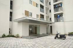Cho thuê vănphòng/kios chung cư New Space cạnh Vinhome