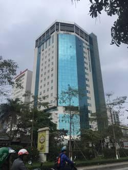 Cho thuê văn phòng tại Trần Thái Tông, Cầu Giấy, Hà Nội
