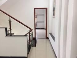 Cho thuê nhà 2 lầu khu biệt thự Nam Long Cần Thơ  tiện văn phòng, Ở miễn trung gian