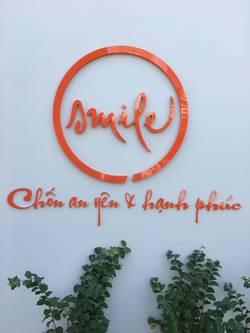 The Smile - Cho thuê phòng Quận Tân Phú
