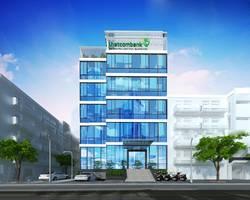 Cho thuê nhà trung tâm thành phố Phúc Yên, Vĩnh Phúc