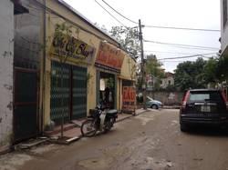 Cho thuê cửa hàng 27m2, Trong HV Nông Nghiệp Việt Nam, tt Trâu Quỳ, Gia Lâm, Hà Nội