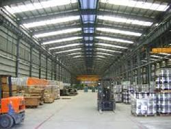 Cho thuê xưởng đẹp diện tích 1000m2-10000m2 quận Dương Kinh