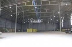 Cho thuê kho,xưởng diện tích 1000m đến 6000m khu công nghiệp Đình Vũ