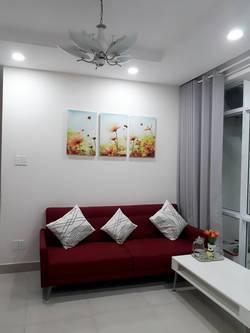Cho thuê chung cư cao cấp Him Lam Chợ Lớn quận 6, block C4
