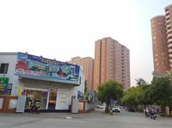 Cam kết gái rẻ nhất  Cho thuê căn hộ cc 106 Hoàng  Quốc Việt giá từ 7 đến 10 triệu