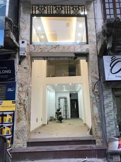 Cho thuê nhà  60 m2 x 5 tầng ở phố Mai Anh Tuấn,